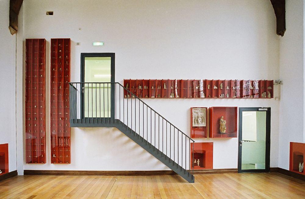 1999-centraal museum-utrecht-04-archeologie