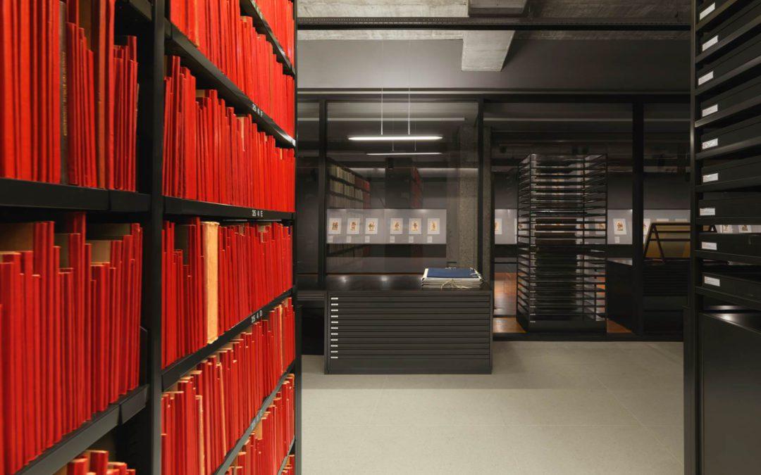 2008_printroom_Museum Boijmans van Beuningen