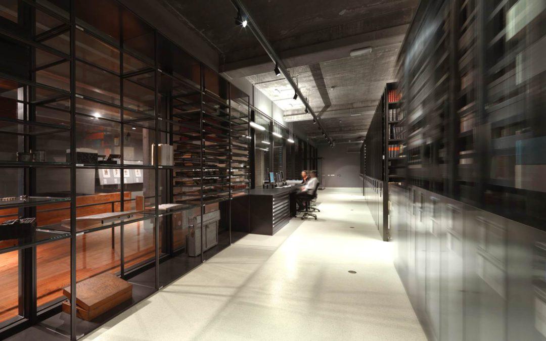 Printroom 6