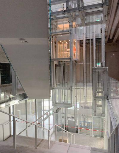 The Maze by Marieke van Diemen, Depot, museum Boijmans van Beuningen Rotterdam